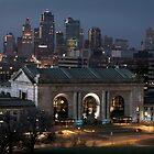 Union Station by Matthew  Epp