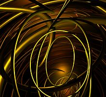 Abstracted 14 by digitalillusion