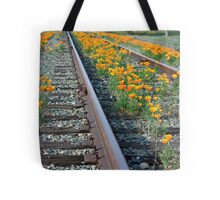 Life is a dream Tote Bag