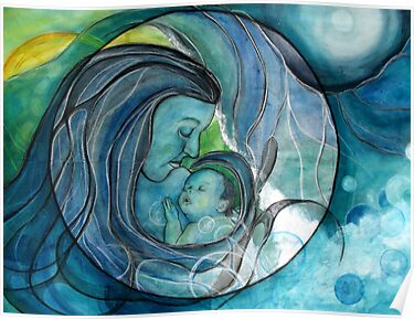 Makuahine--Mother by Kimberly Kirk