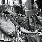 Eternal sleep by Dariusz Gudowicz