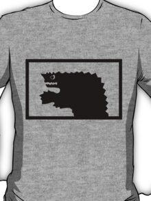 Ultraman Monster Series T-Shirt