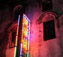 Neon by brettus