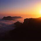 A new dawn by JennyMac