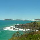 Coffs Harbour by sweetcorn