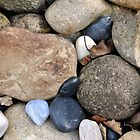 Pebbles by Trev159