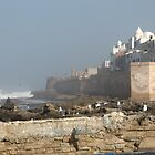 Essaouira by charlienelson