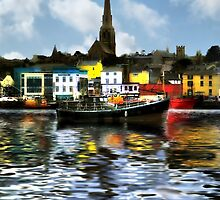 Wexford Town by A90Six