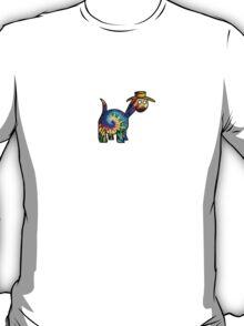 Tie-Dyenosaur T-Shirt