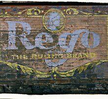 Rego Advertisement by grwatt