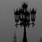 Dark Dresden I by villrot