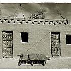 Dogon country, Mali #28 by Mauricio Abreu
