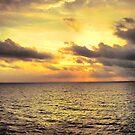 Ocean Cloud by terrebo