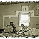 Ouadane, Mauritania #13 by Mauricio Abreu