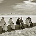 Nador, Morocco #1 by Mauricio Abreu