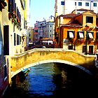 venice by crossingcolors