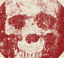 Kamikaze spirit composition Sticker