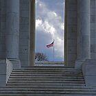 Arlington Unknown Soldier by Judson Joyce