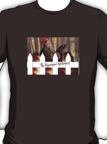 THE UNNATURAL APPROACH T-Shirt