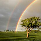 Wandon End Rainbow 1 by Geoff Spivey
