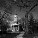Worthington Presbyterian, Worthington, OH by G. Patrick Colvin
