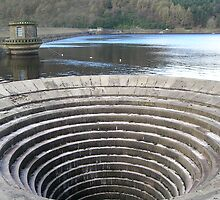 Ladybower Reservoir by James Hennman
