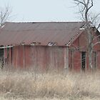 Old Barns by Dave & Trena Puckett