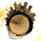 Sydneycentric by Bilks