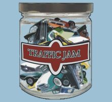 Traffic Jam by Malkman
