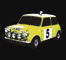 Original Mini Race Edition Kids Clothes