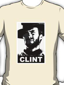 Clint: Conservative Edition T-Shirt