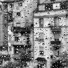 Raindrops by stevanovicigor