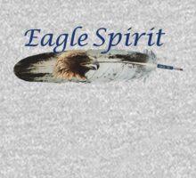 Eagle Spirit by John Guthrie