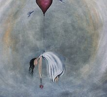 loVe has over taken me by Amanda  Cass