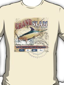 marlin grand slam T-Shirt