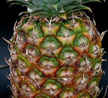 Lets Have Some Pineapple by Linda Miller Gesualdo