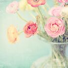 Spring Pastels by shanarae
