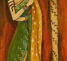 Sarina by Louisa McQ