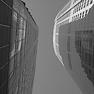 Abstract Building by Jonathan Jones