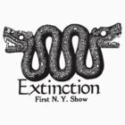 Extinction by John Stars