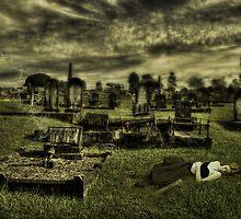 Fallin dreams  FANTASY by Rodney Trenchard