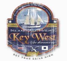 key west sail by redboy