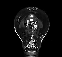 """""""LIGHT-BULB"""" MOMENT - (now there's an idea!!) by SHAZZ"""