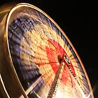 The Wheel by J. Sprink