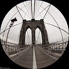 Brooklyn Bridge by digitizedchaos