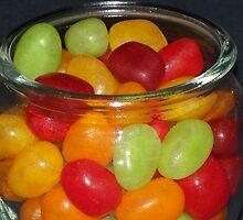 Jellybeans by grannyjune