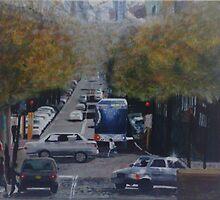 James St Northbridge by Karen Fernandez