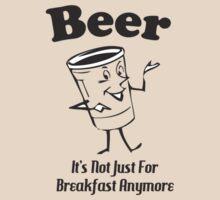 220 Beer Breakfast by Andrew Gordon