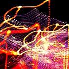 Light fairground by lilnicki4