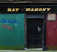 Death of an Irish pub by michaelpaule